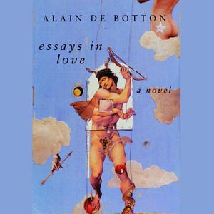 essays in love de botton This is my favorite tagalog love story movie and this question is one of those that alain de botton (born 1969) tried to answer in his book on love: a novel (2006), also earlier published as essays on love in 1993.